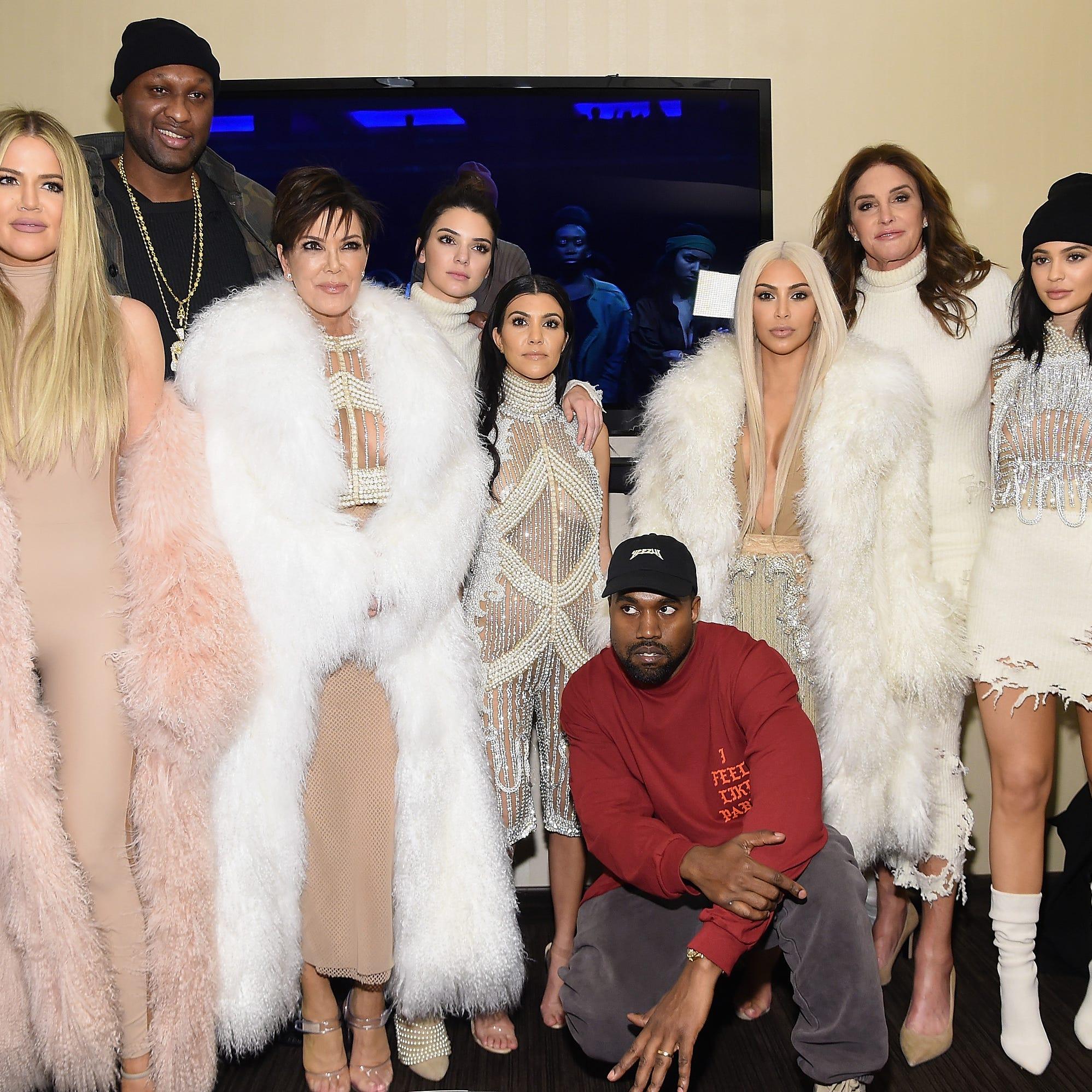 Kardashian-Jenner family trust buys Madison Club mansion in La Quinta
