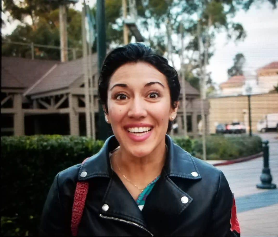 Jasmine Duran