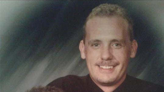 Mesa police: Man shot by officer also shot himself