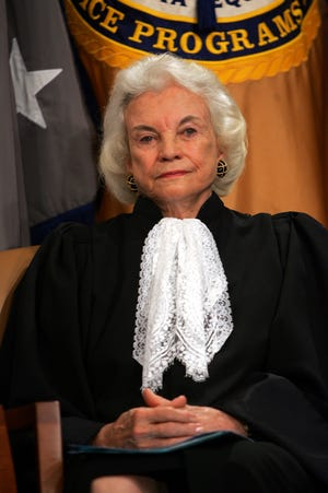 Sept. 25 has been proclaimed Sandra Day O'Connor Day by Gov.Doug Ducey.