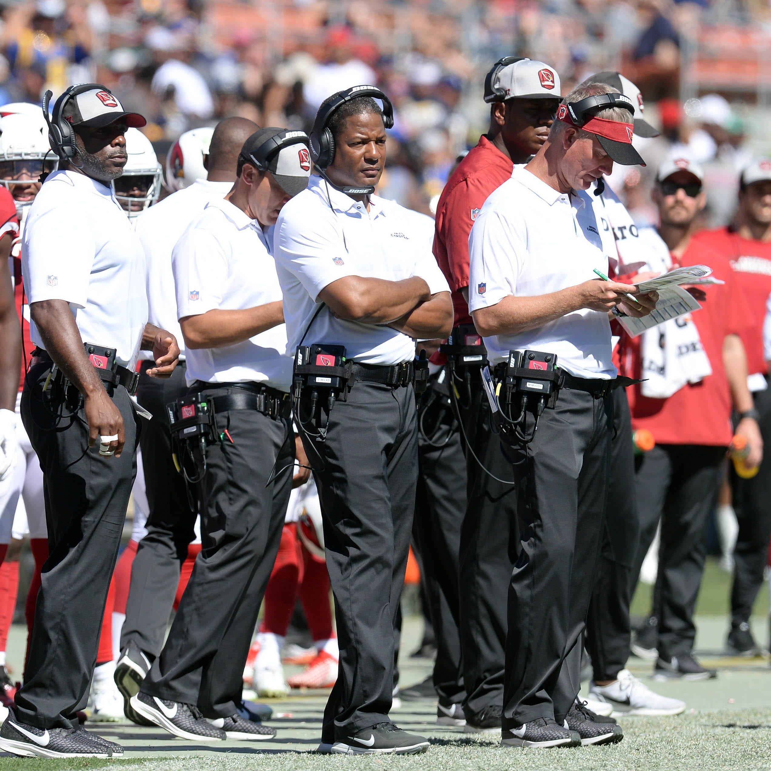NFL pundits blast Arizona Cardinals after loss to Los Angeles Rams in Week 2