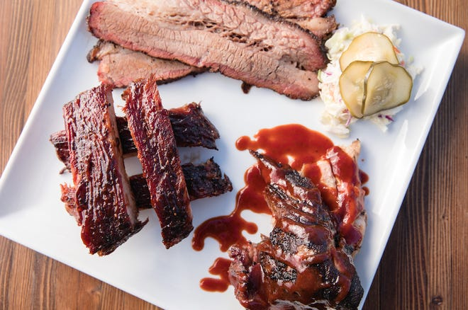 Liberty Station American Tavern and Smokehouse will open at DC Ranch in Scottsdale this fall.