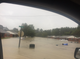 Flooding in North Carolina caused by Hurricane Florence, Sept. 16, 2018.