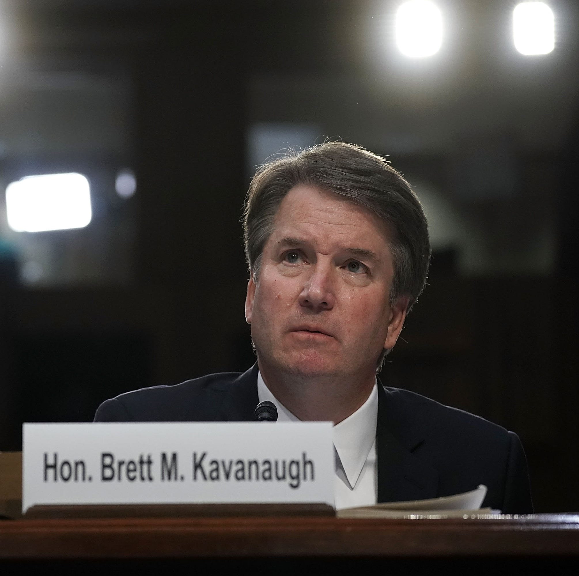 National walkout planned to show solidarity for Brett Kavanaugh accusers