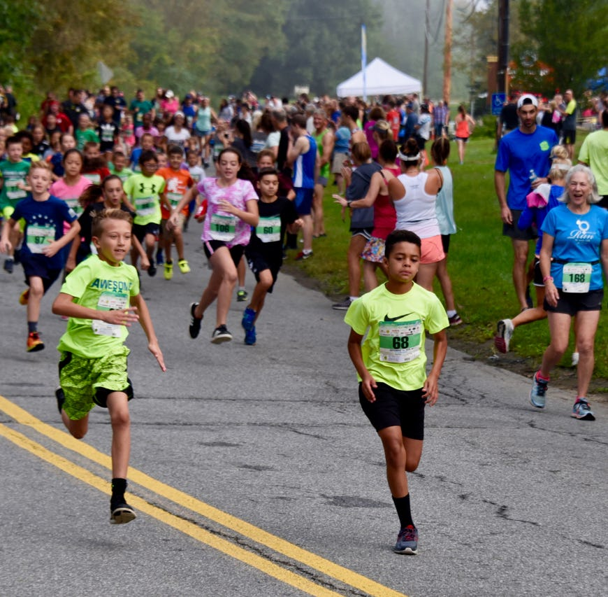 40th Dutchess County Classic focused on runners, succeeded