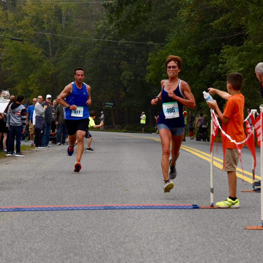 Where did you finish? Check out Dutchess County Classic results