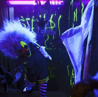 Haunted attractions in central Pa.: A list of horror hotspots