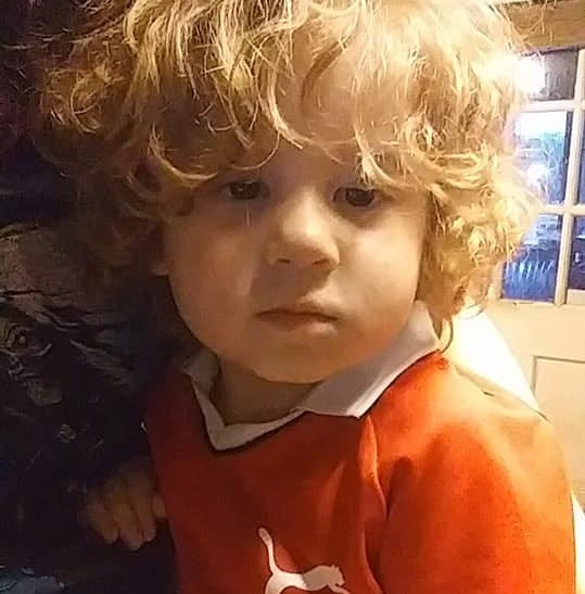 York City Police are investigating the death of 2-year-old Dante Mullinix, who was brought to York Hospital suffering from injuries, police said.