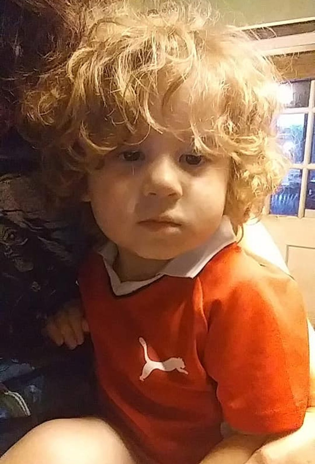 Dante Mullinix was 2 years old when he suffered fatal injuries in York. But he experienced other tragedies in his life. Tyree Bowie, 40, of York, is charged with first- and third-degree murder and endangering the welfare of a child in his death.