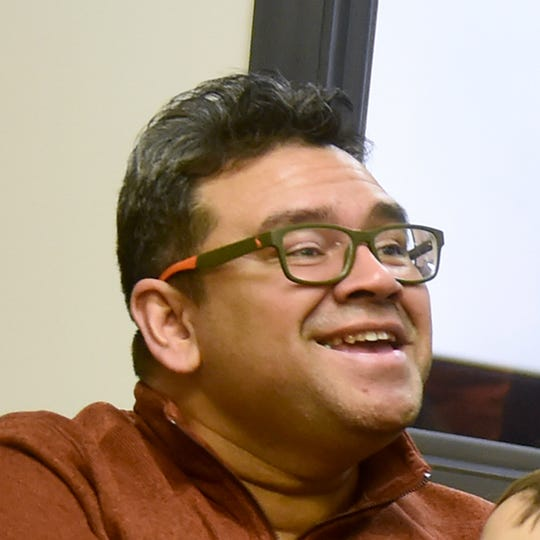 Sal Galdamez is the founder of York XL.