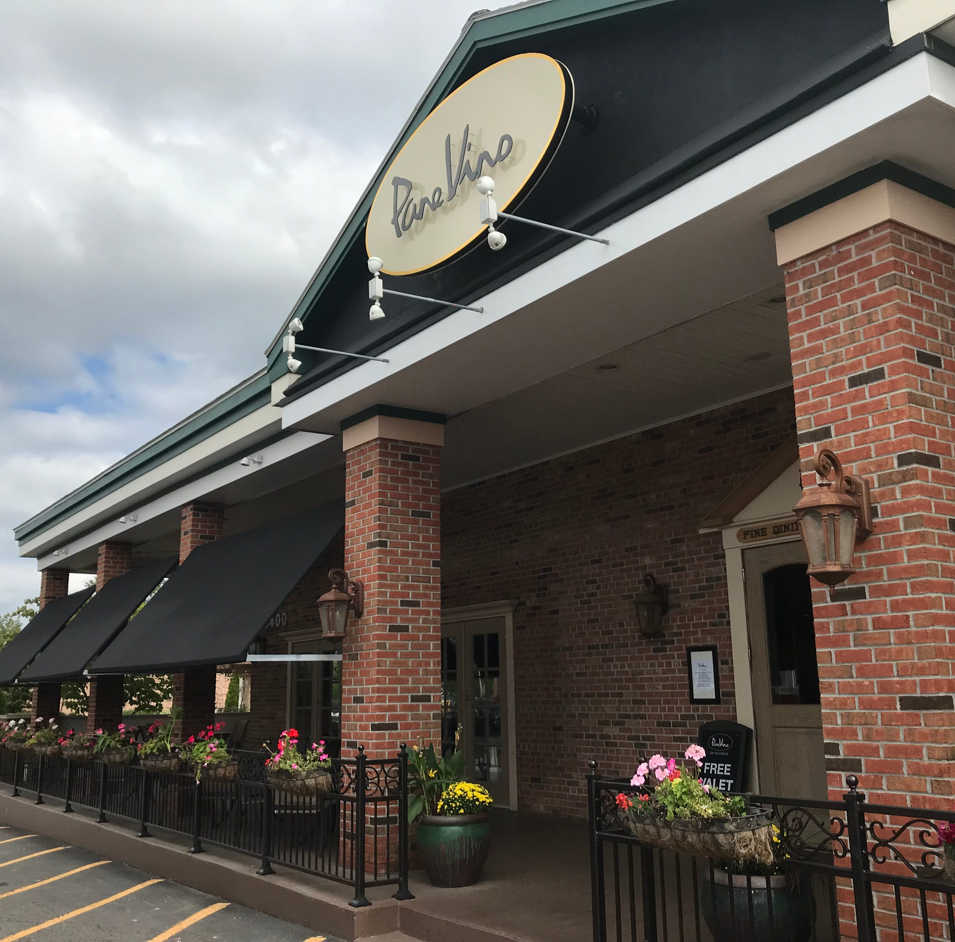Pane Vino opens second location in Pittsford Colony Plaza