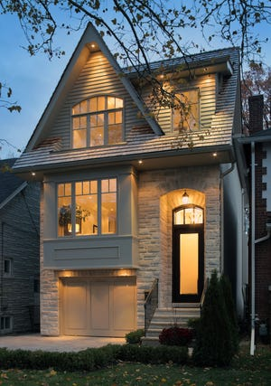 A home with beautiful windows and doors ups your curb appeal and makes day-to-day living more pleasant.