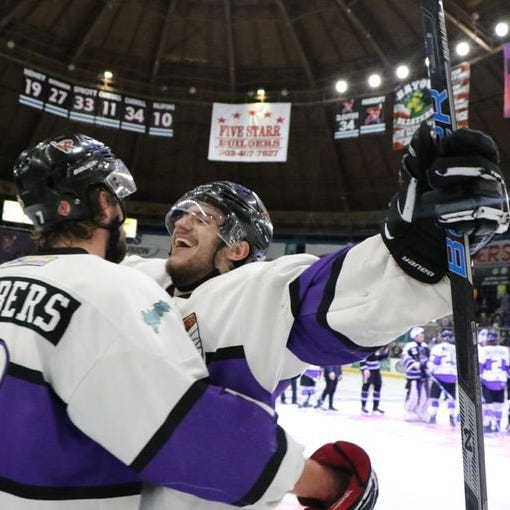 Shreveport Mudbugs reveal captain, alternates for 2018-19