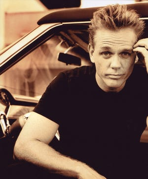 Christopher Titus will perform at the Skyline Comedy Club in Appleton.