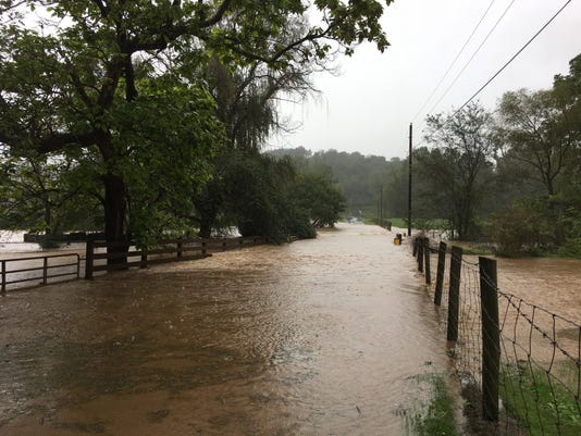 Img 8821 Florence flooding