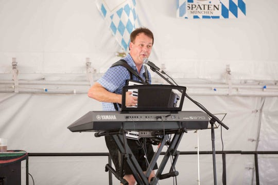Enjoy live music during the two-day celebration of Oktoberfest outside the Port St. Lucie Civic Center.
