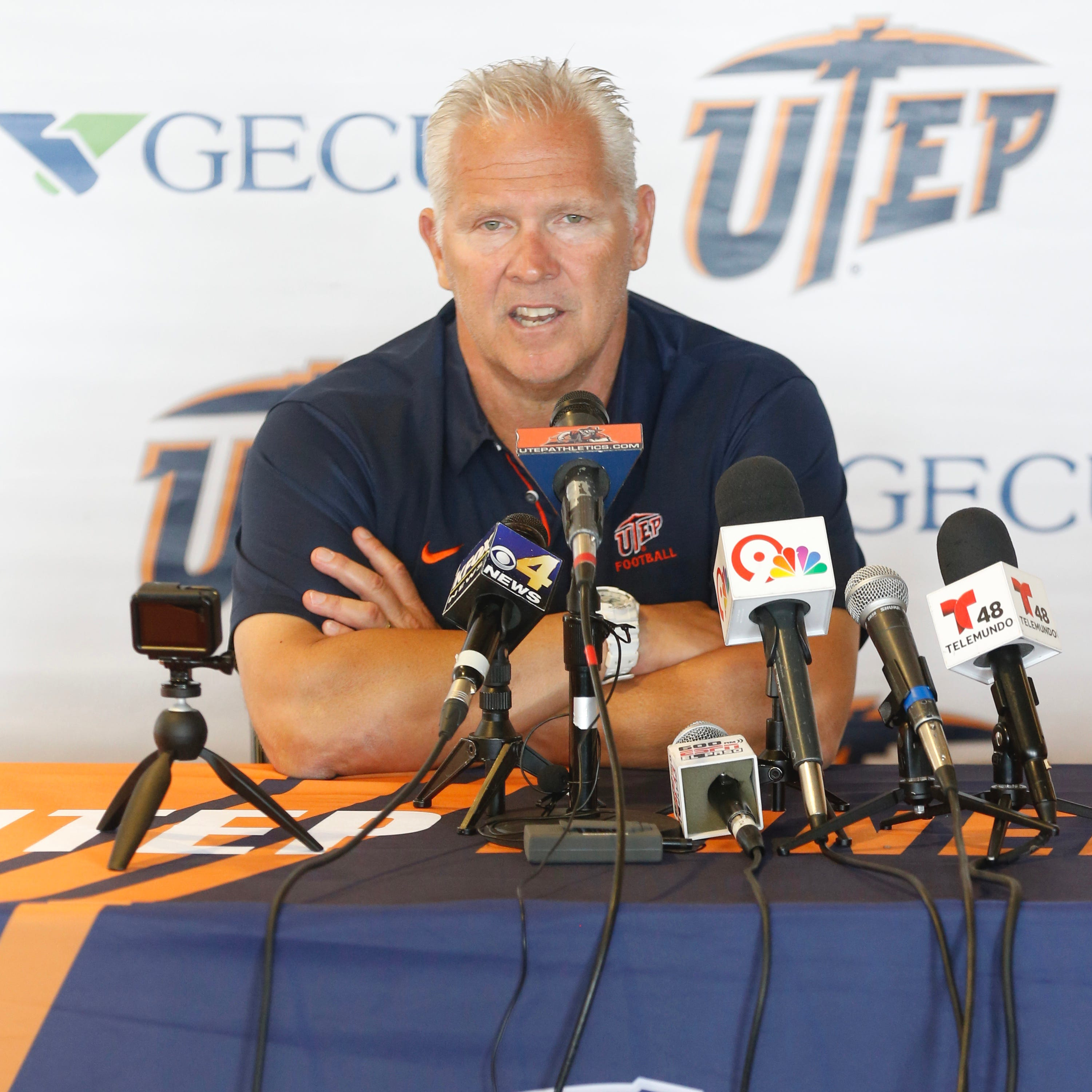 Can UTEP find solace in being a 3-point underdog to NMSU in Battle of 1-10 rivalry?