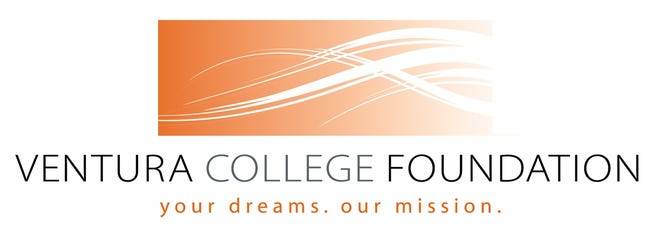 Ventura College Foundation logo.