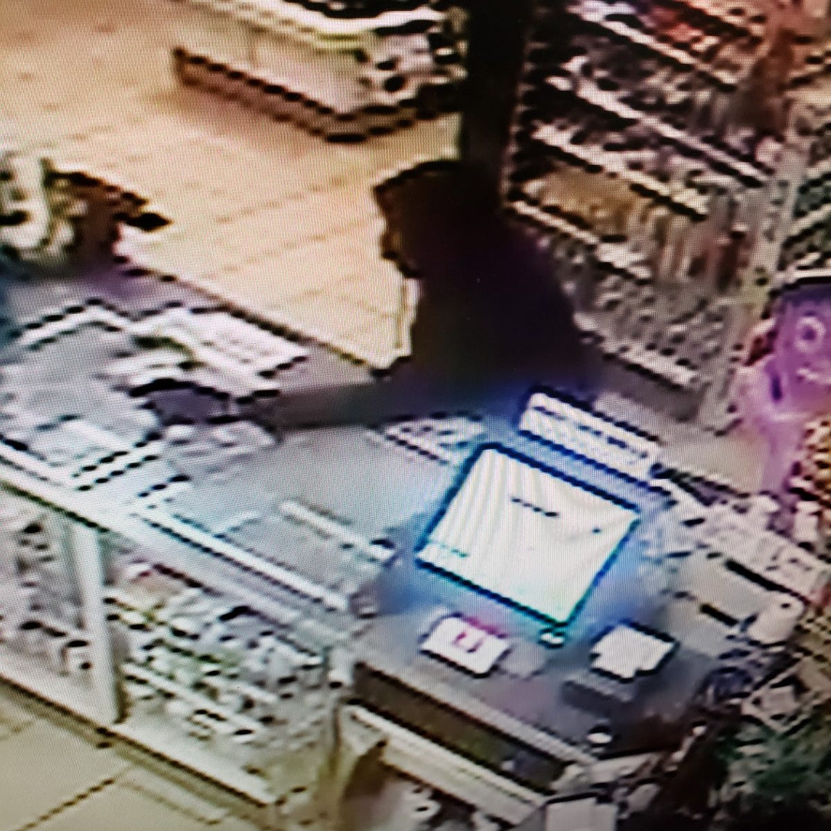 Police said a 7-Eleven in Pearl River was robbed at gunpoint on Sept. 15, 2018.