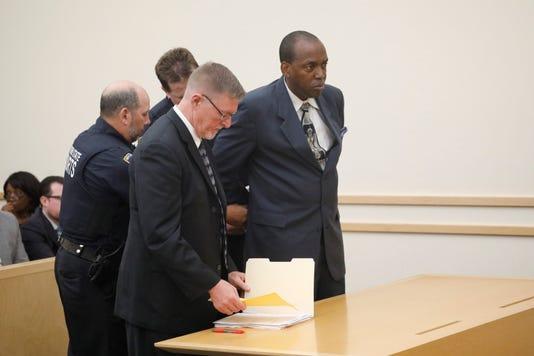 Vilair Fonvil sentencing