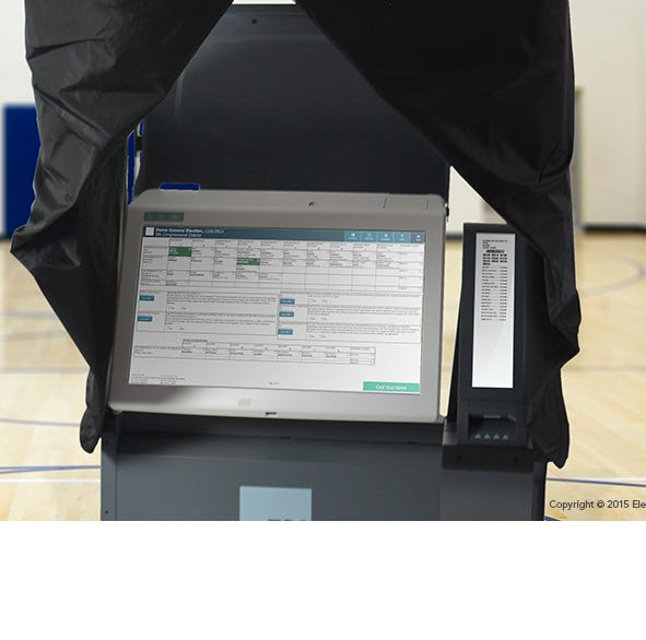 Delaware lawmakers on Monday approved a $13 million contract for Election Systems & Software to supply roughly 1,500 of its new ExpressVote XL voting machines, the state's first new voting system in decades.
