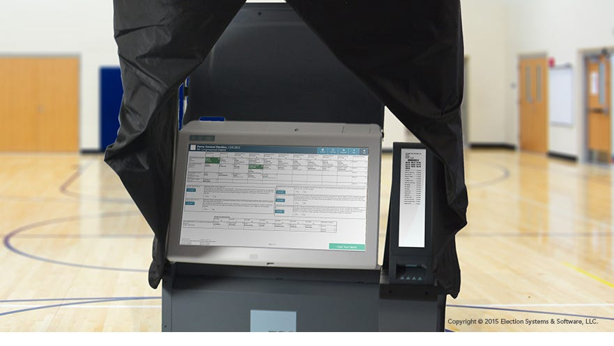 Delaware's first new voting machines in decades are on their way