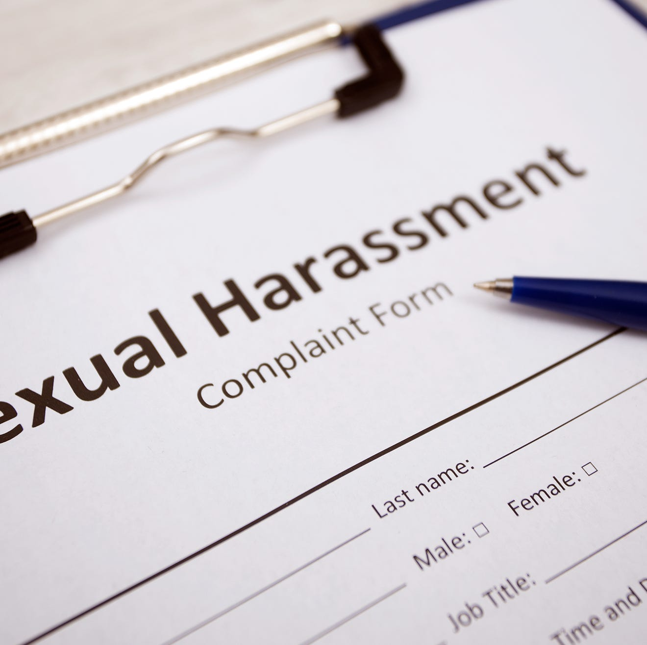 What to do if you are harassed or discriminated against at work