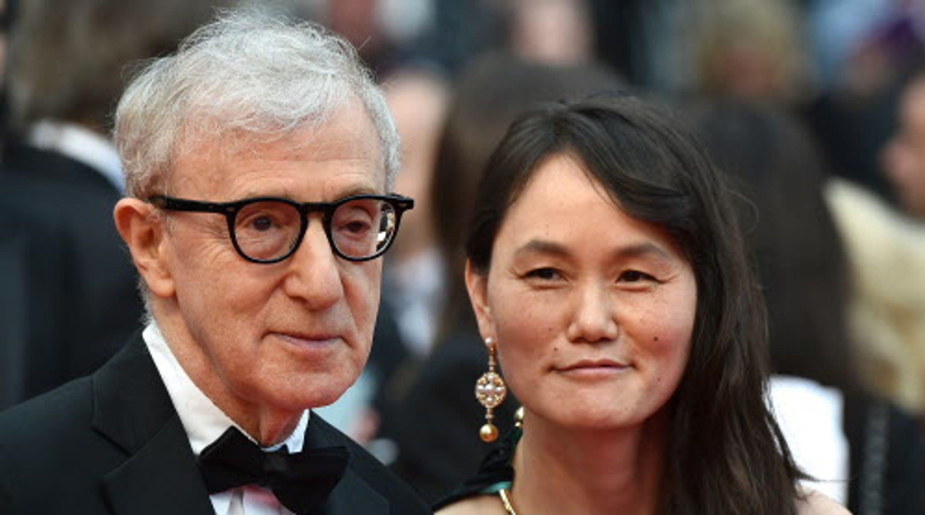 Soon Yi Previn Speaks Out About Claims Against Woody Allen Abuse By Mia Farrow And MeToo