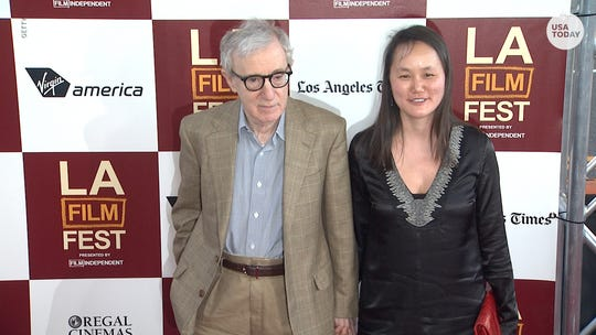 Woody Allen settles legal battle after Amazon scuttles his film over #MeToo controversy