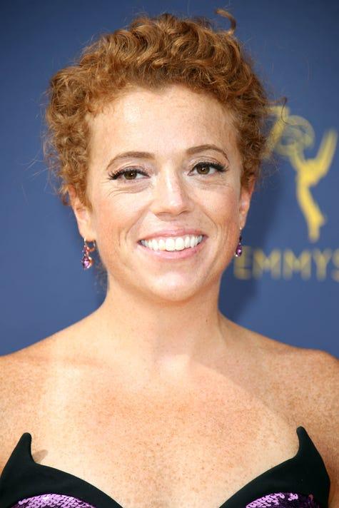 Usp Entertainment 70th Annual Emmy Awards A Ent Usa Ca