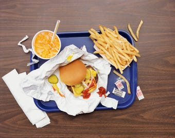 Insider selected some off-menu must-haves from fast food favorites at fast food chains across the country. Here's what you should order next.