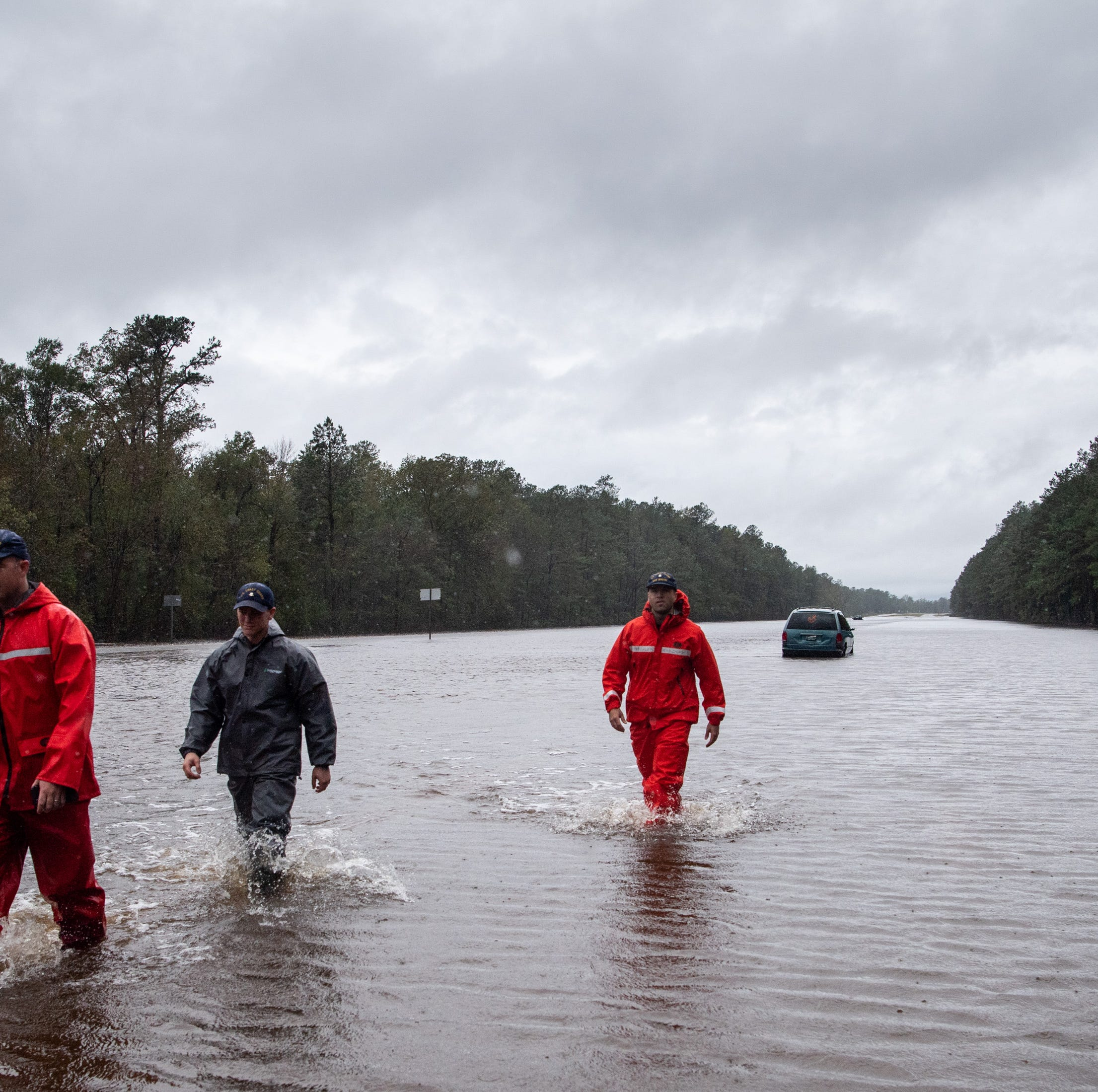Hurricane Florence leaves a trail of tragedy and lessons