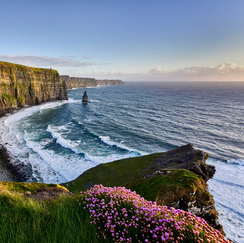 Deal watch: Seven nights in Ireland for $598