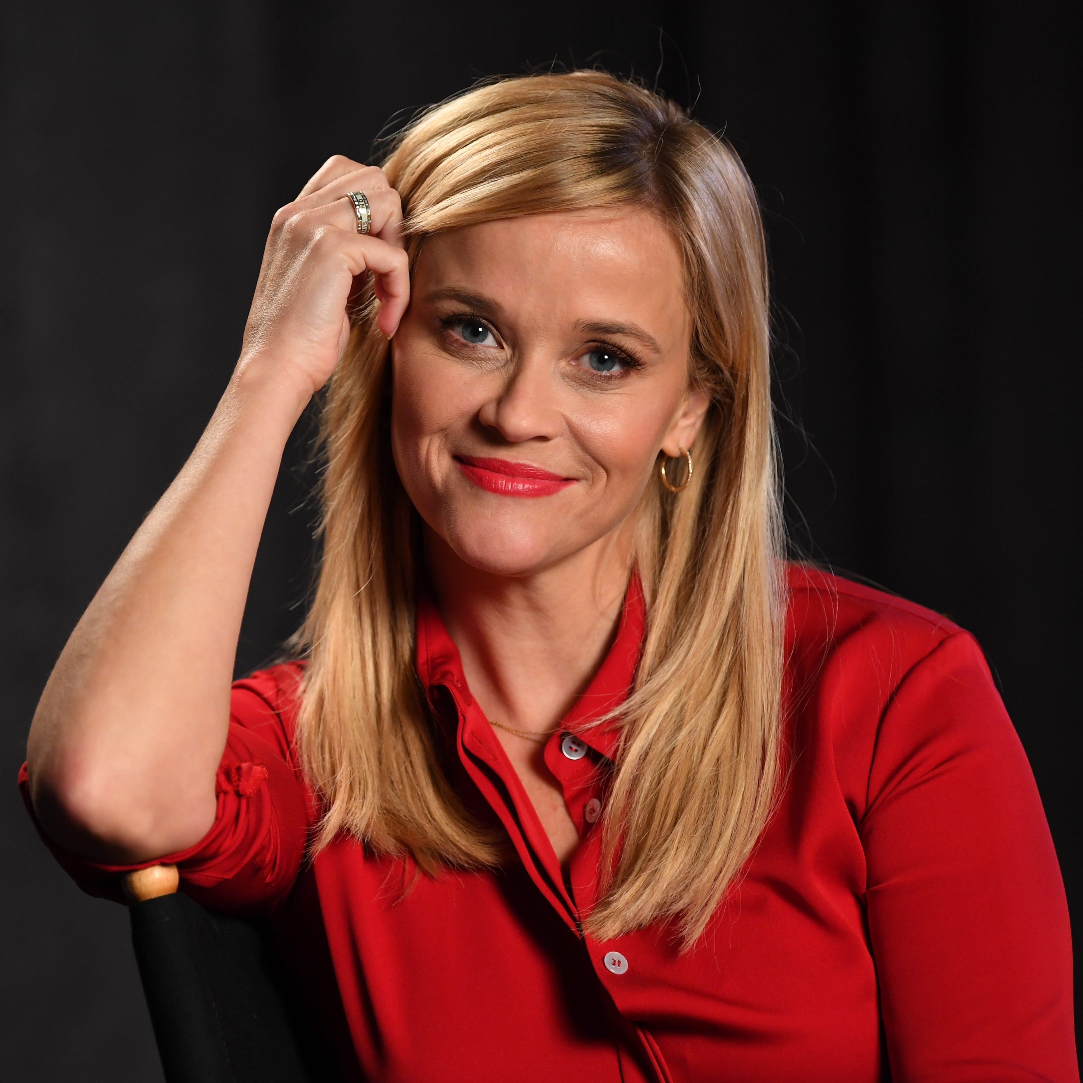 """Reese Witherspoon, in New York on Sept. 17, 2018, spreads the Southern gospel in hew new cookbook/lifestyle guide, 'Whiskey in a Teacup."""""""
