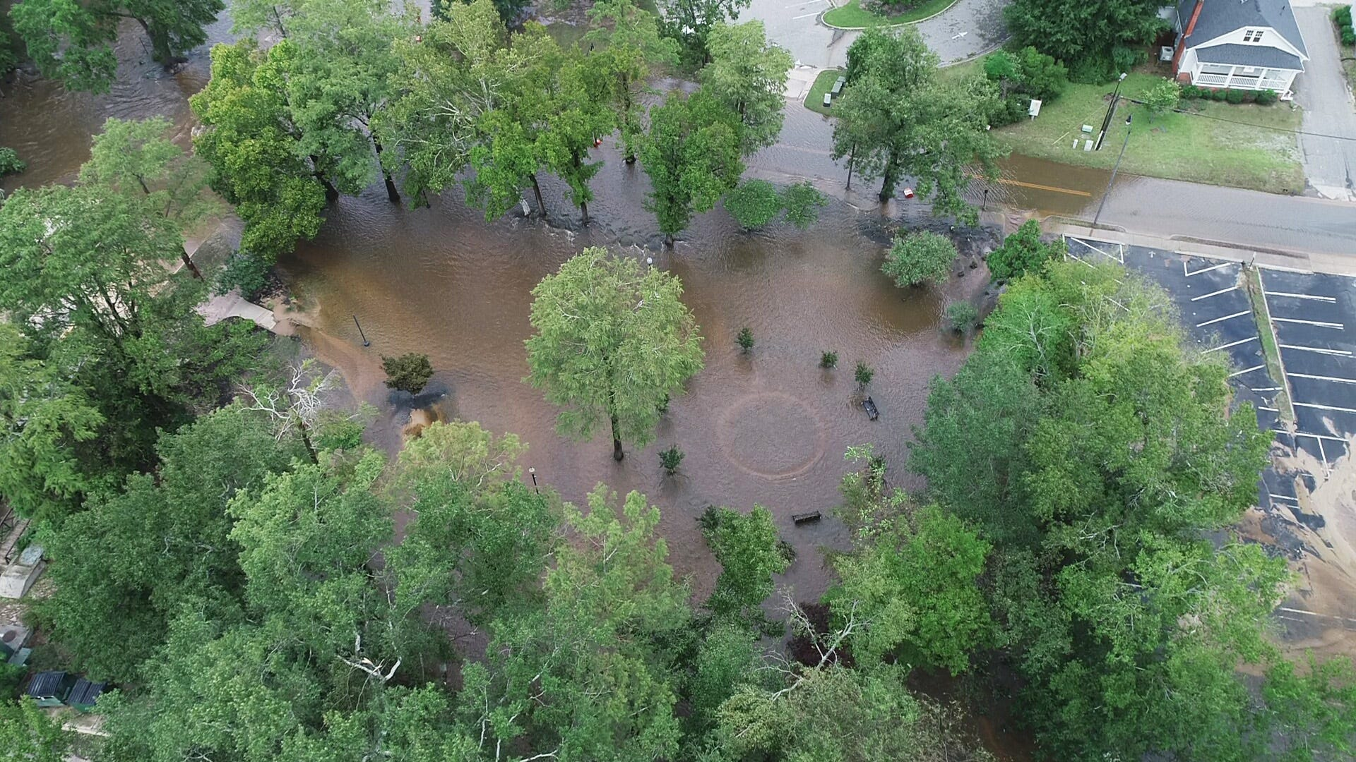 Flooding from Florence to swamp Carolinas for days – or even weeks; death toll hits 32
