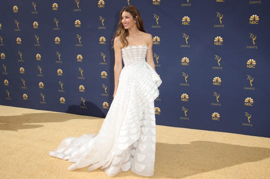 370294f019f835 Jessica Biel regrets dressing  so sexy all the time  when young