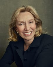 Author Doris Kearns Goodwin.
