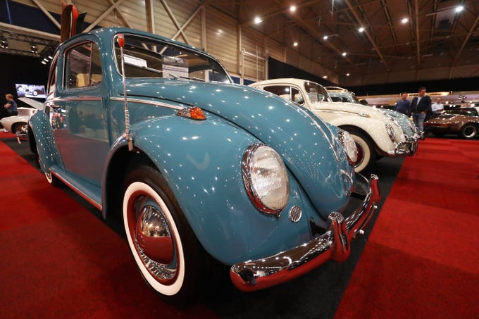 Add Volkswagen Beetle To This List Of Car Models We Miss The Most