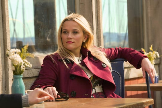 """Reese Witherspoon plays Madeline Martha McKenzie in HBO's """"Big Little Lies."""""""