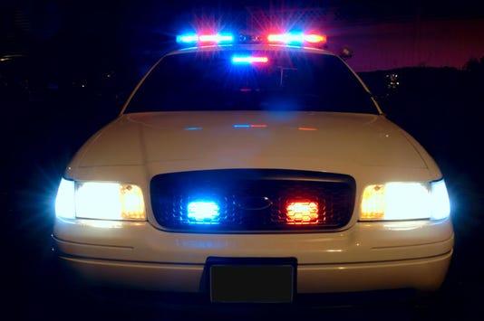 20130404 051932 Police Lights