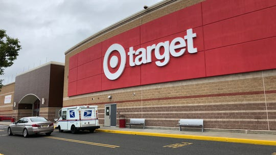 Target has renovated its store at the Seaview Square Shopping Center in Ocean.