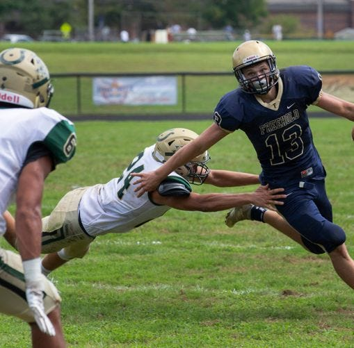 NJ football: What you need to know for in Week 3 at the Shore