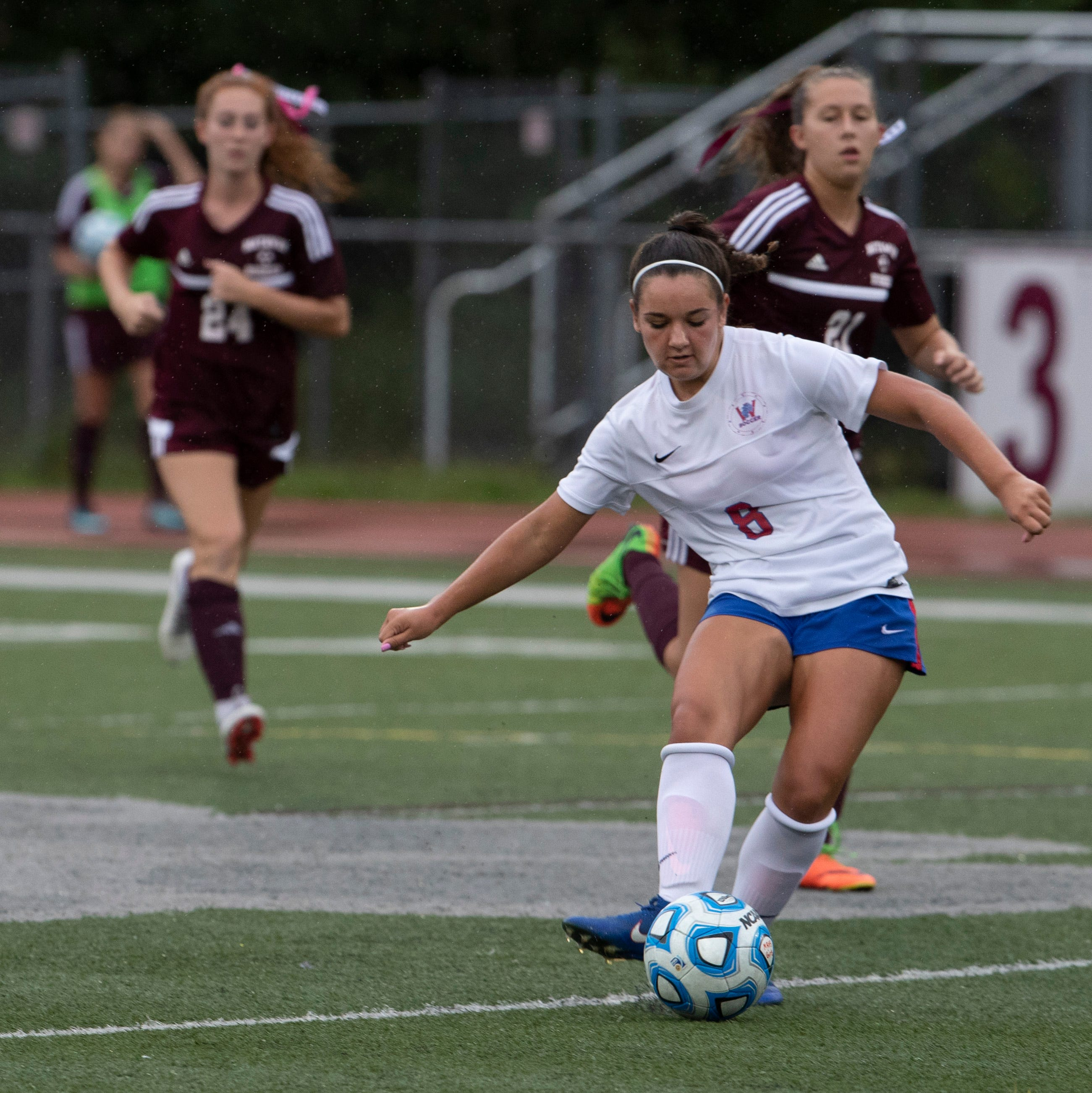 NJ Girls Soccer: Four new teams take over Shore Conference rankings