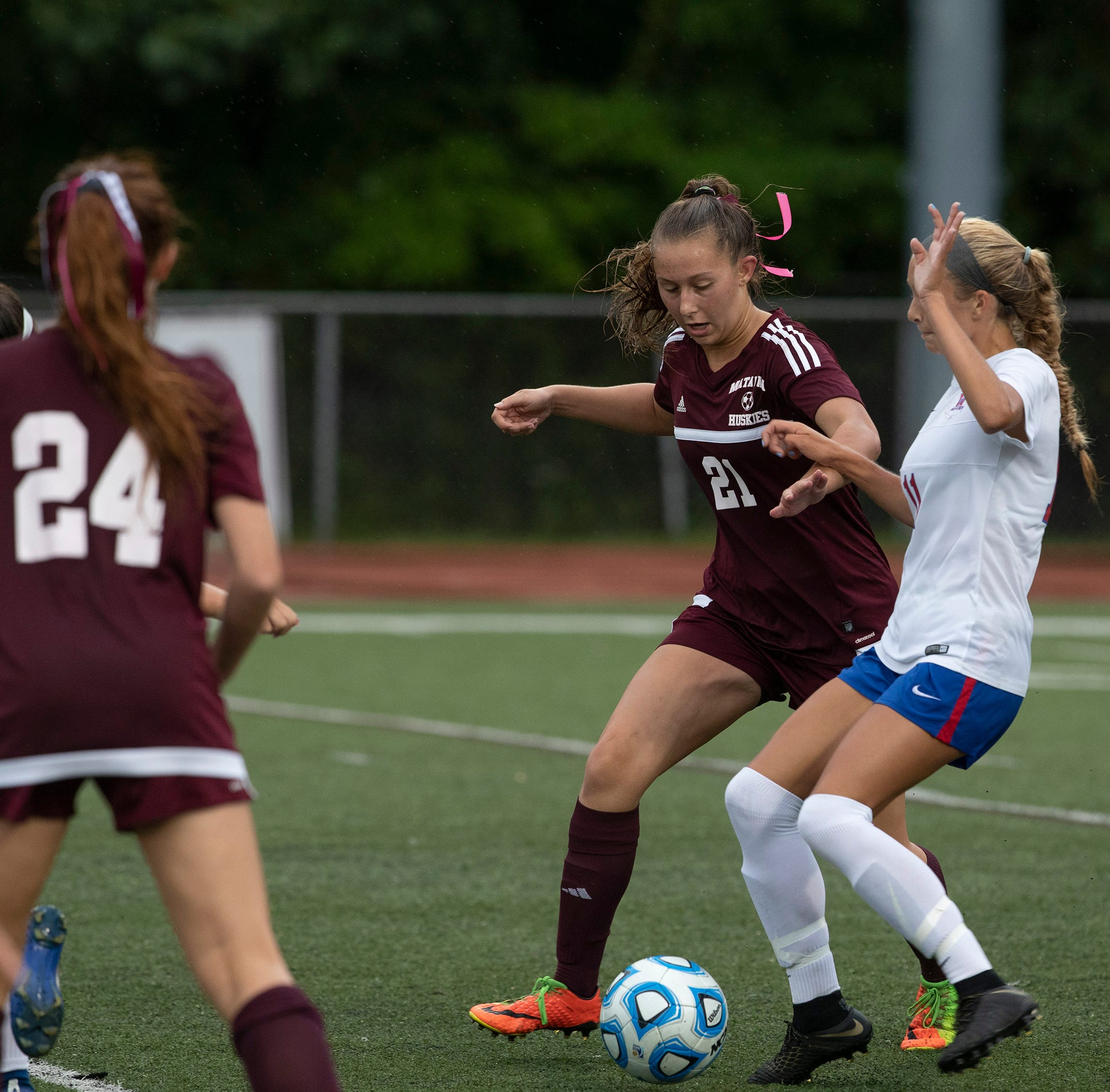 NJ Soccer: Vote for Shore Conference Girls and Boys Soccer Week 3 Player of the Week