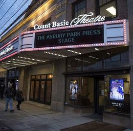 Snag $10 tickets to Basie shows during 2019 Presidents' Day sale