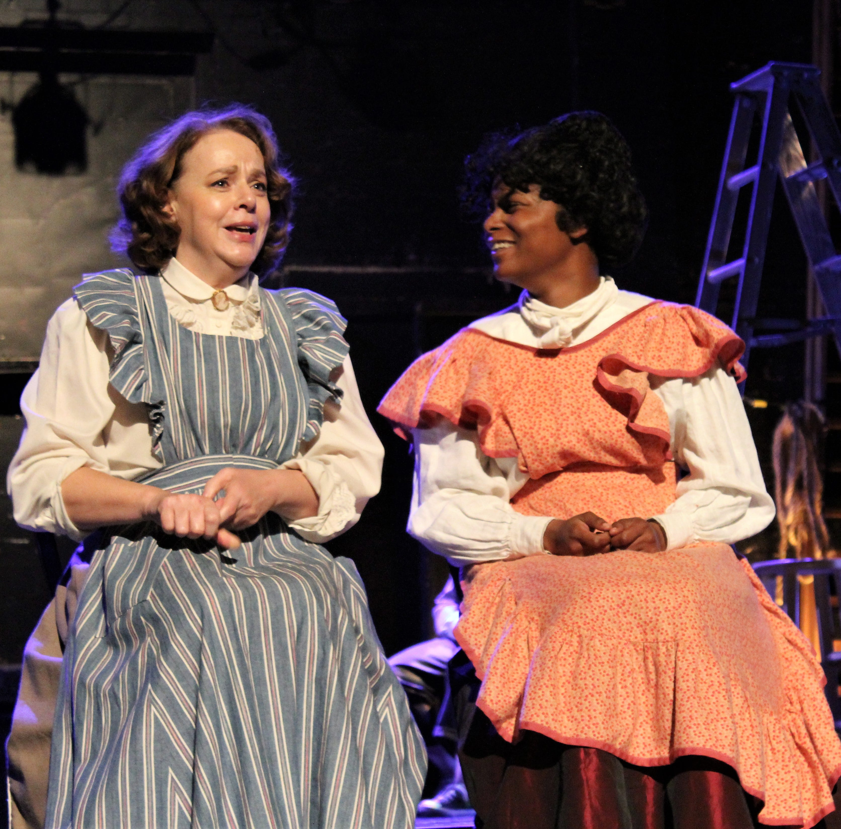 Wilder classic 'Our Town' takes Abilene Paramount stage