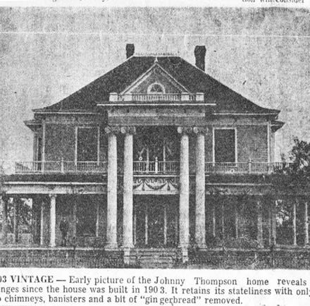 The Tyme has come for landmark Abilene home, saved from demolition
