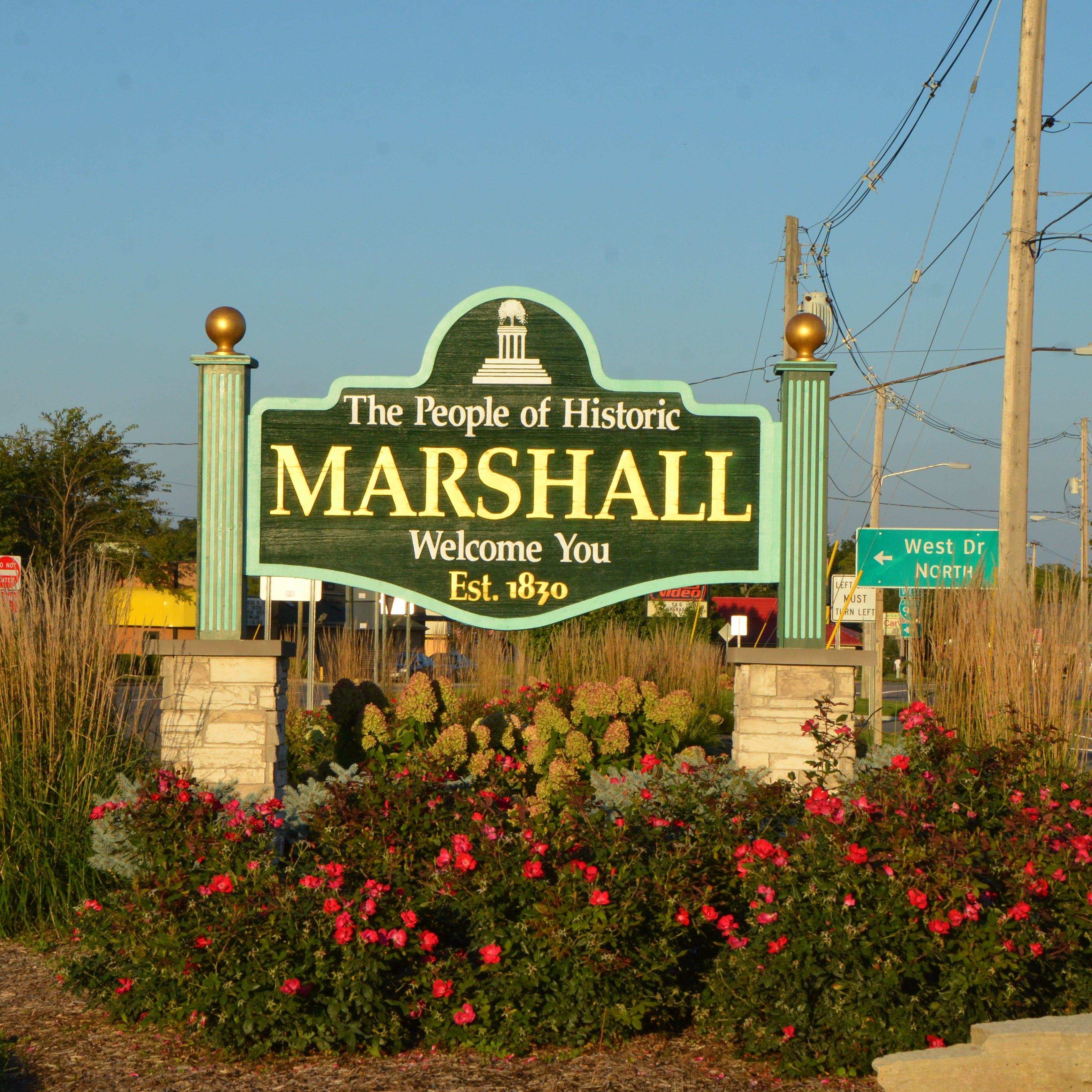 Marshall, Michigan: The town that inspired 'The House with a Clock in Its Walls'