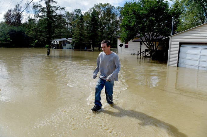 southern tier flooding prompts state of emergency in tioga maine