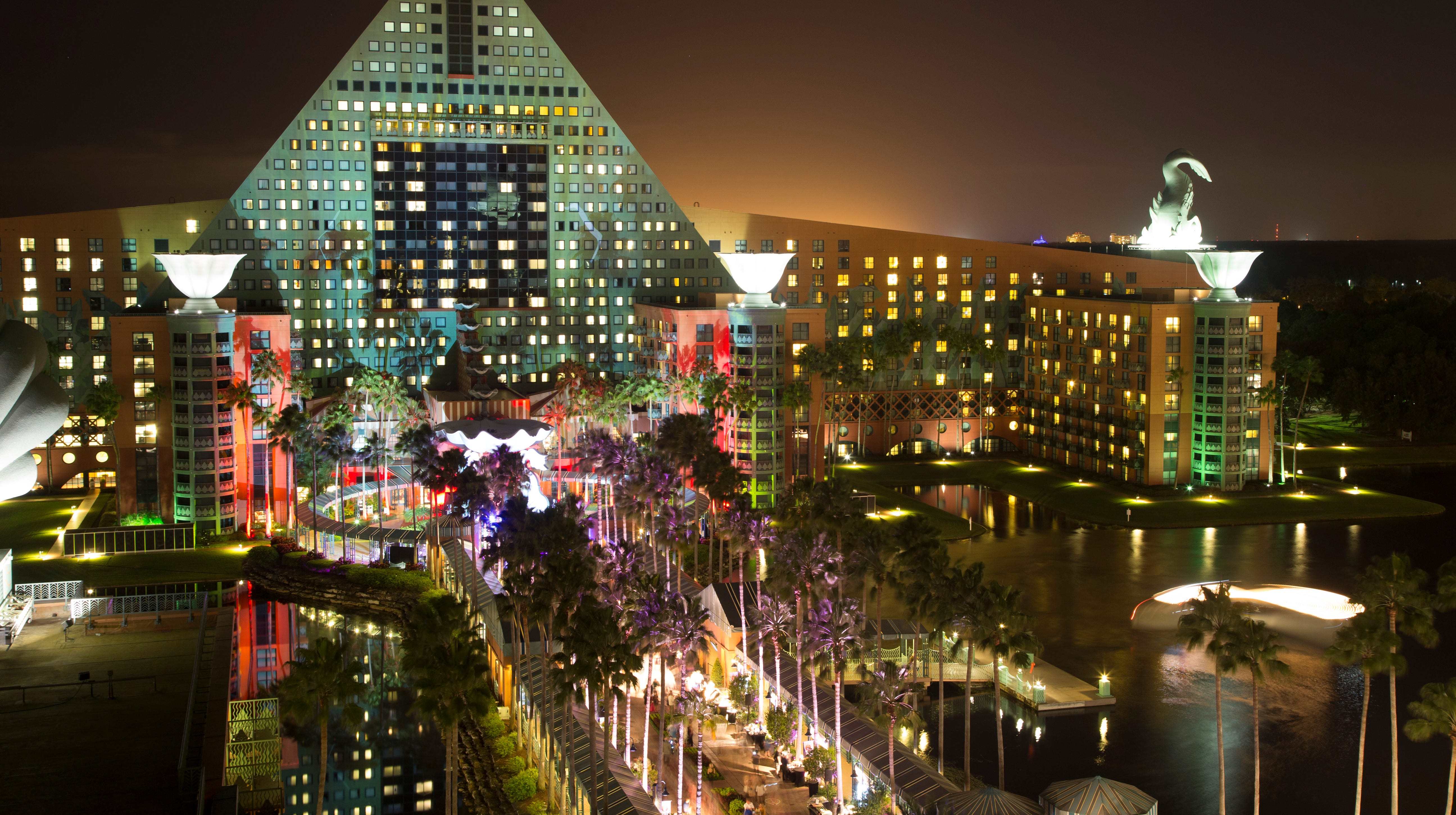 Tickets are on sale for the food, wine and beer extravaganza known as the Walt Disney World Swan and Dolphin's Food & Wine Classic.